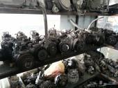 مركز وتشليح عين نجم للبيع قطع غيار وصيانه سيارات الالمانية