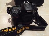 كاميرا نيكون D7100   Nikon