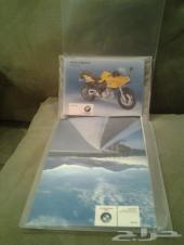 للبيع دراجة نارية نوع بي ام دبليو BMW F800S