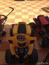 دبابات اطفال للبيع ومع الضمان