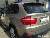BMW X5 2008 V6 For Sale second owner 120 KM