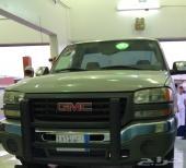 جمس سييرا حوض 2005 للبيع