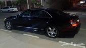 للبيع مرسيدس اس 550 AMG 2008