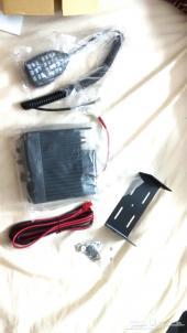 فرصة عرض خاص أيكوم IC-V8000 جديد بسعر 1350 ريال فقط