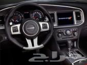 تشارجر V8 RT PLUS آر تي بلس فل موديل 2012