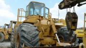 لودر كتربلر 936E  استيراد  جاهز للعمل فورا للبيع