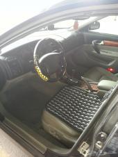 سيارة شيفرولية ابيكا 2005 فول كامل للبيع