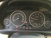 BMW 320i 2012 ممشى 3200 كم