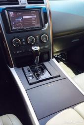 جيب مازدا CX9 2013 نظيف