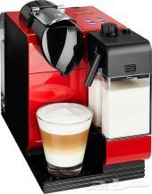 كل انواع القهوة الطازجة العالمية في مكينة واحدة ايطالية
