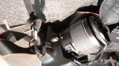 كاميرا كانون D 1100