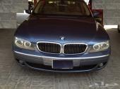 BMW 750 LI - Model 2008 - Excellent Condition - SR. 83000