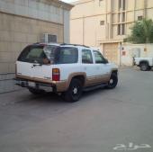 يوكن سعودي 2003 ( نظيف )