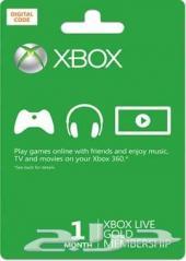 اشتراكات إكس بوكس وبلايستيشن Xbox Live Gold and Playstation Network بالإضافة إلى بطاقات المتجر
