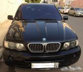 BMW X5 2001 JEDDAH