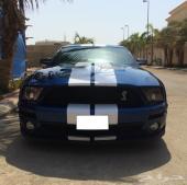 للبيع فورد موستنج 2009 - شيلبي - Shelby GT500