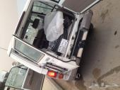 للبيع جيب ربع 2012 نظيف