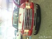 جمس سيرا 2009 فل Z71