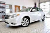 افالون 2012 Toyota Avalon Limited
