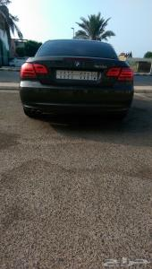 BMW 325 coupe 2011