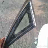 مثلث خلفي كابرس مع النيكل 2007 وفوق