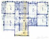 شقة كبيرة للإيجار بجدة حي الزهرة  ب 35 ألف (فرصة) - 9 صور
