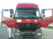 للبيع_شاحنة مرسيدس 2007 _1840_AOXR