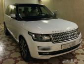 Range Rover Supercharged Vogue  2013 رانج روفر فوج سوبر تشارج (اوتوبيوغرافي)