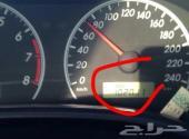 للبيع كورلا 2011 ( قير عادي ) مستعجل