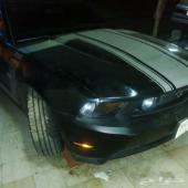 موستنج كشف 2010 v8 GT للبيع