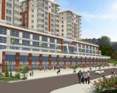 للبيع شقق مميزة في مدينة طربزون تركيه ثلاث غرف وصالة مساحة 195 متر  تقسيط على 12 شهر