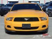 موستنج 2011 Ford Mustang V6
