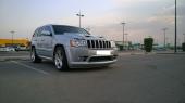 jeep srt8 vortech supercharger