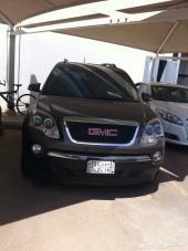 للبيع GMC ACADIA جي ام سي اكاديا موديل 2011 فل كامل بجدة
