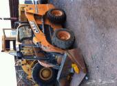 بوبكات كيسي 220 موديل 2012 للبيع