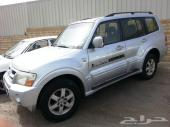 Pajero Jeep 2006 for Sale