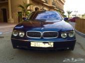 BMW 730iL للبيع موديل 2005