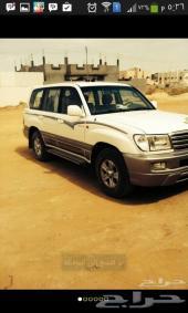 2005 جي اكس ار سعودي