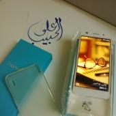للبيع Huawei Honor 6 شبه جديد أو للبدل مع جالكسي 5 شريحتين