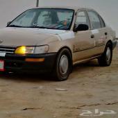 كورولا 95