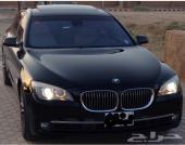 للبيع BMW 740 مواصفات 750