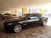 BMW . 740il .2009