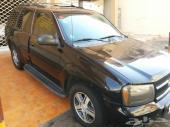 سيارة شيفرولية بليزر2006 بحالة الوكالة سعودى والسعر قابل للتفاوض اتصل الان