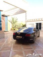 Bently GT Speed - بنتلي جي تي سبيد 2013 v12
