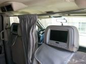 سيارة شيفروليه فنشر فان للبيع موديل 2003 ماشيه 143000كيلو فقط