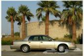للبيع سيارة فورد جراند ماركيز1999