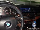 BMW الفئه الخامسه 528i
