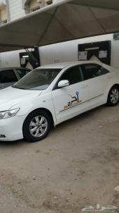 تاكسي للبيع 2008 قير توماتيك للبيع بسعر مغري