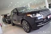 Range Rover Supercharged Vogue SE 2014 رانج روفر سوبر تشارج فوج اس اي (جديد)