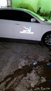 سياره جيلي م2012 ليموزين باسم شركه نظيفه